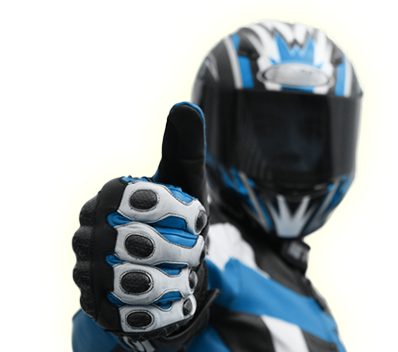 Trámites para compraventa de una moto de segunda mano