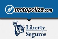 Seguros de moto Liberty en Motopoliza.com