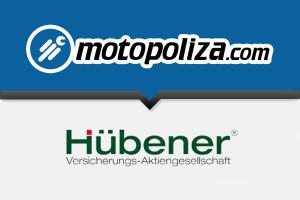 Seguros Hübener con Motopoliza.com. Seguro de accidentes para pilotos.