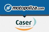Seguros de moto Caser con Motopoliza.com