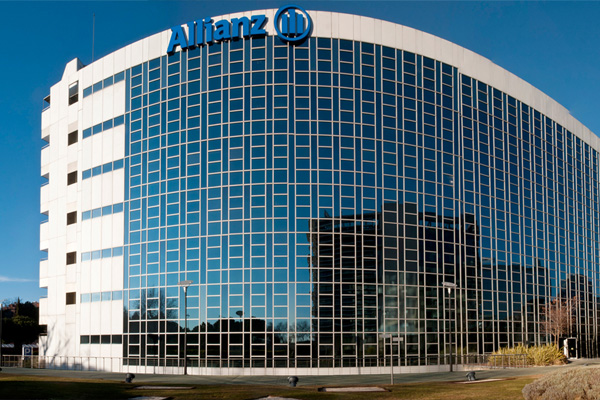 allianz seguros el comparador de ForOficinas De Allianz En Madrid