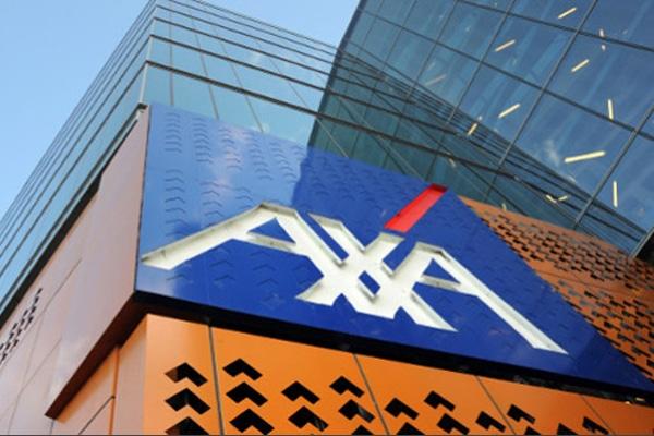 Edificio Axa