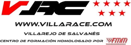 Villarace circuito