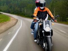 Seguro de moto a Terceros Liberty