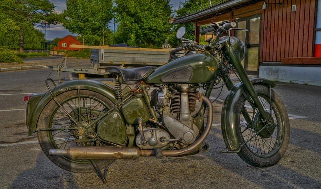 Cuánto vale tu moto para el seguro