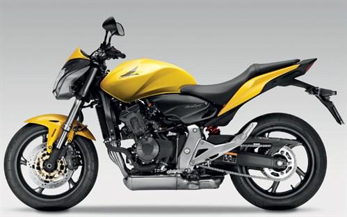 moto 600cc Motos para Novatos Honda Hornet CB 600cc