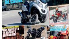 En Moto revista