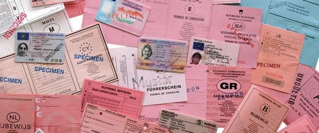 carnets de extranjeros