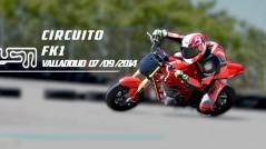 Moto3 Cup Valladolid