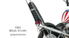 The Chopper-The Real Story libro sobre motos