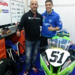 Team Stratos y motopoliza