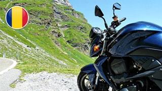 moto-rumano