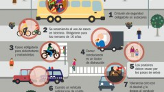 Formas para reducir los accidentes