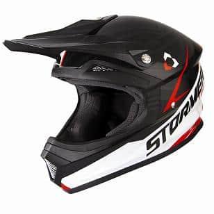 Casco de Motocross Stormer Force