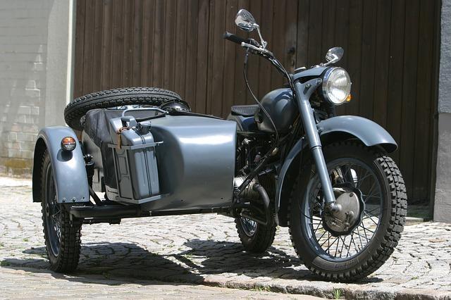 Requisitos para certificar una moto como vehículo histórico