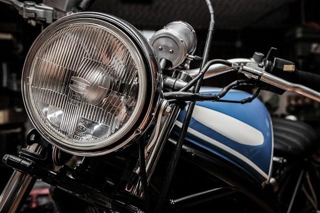 El IVA y otros impuestos en motocicletas de primera mano