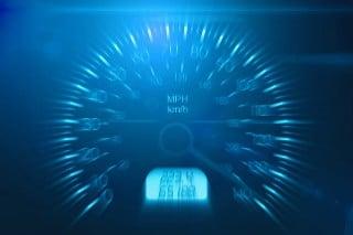 Los límites de velocidad en España