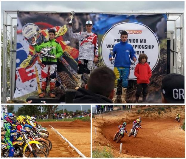 Campeonato de Espana - Xurxo Prol