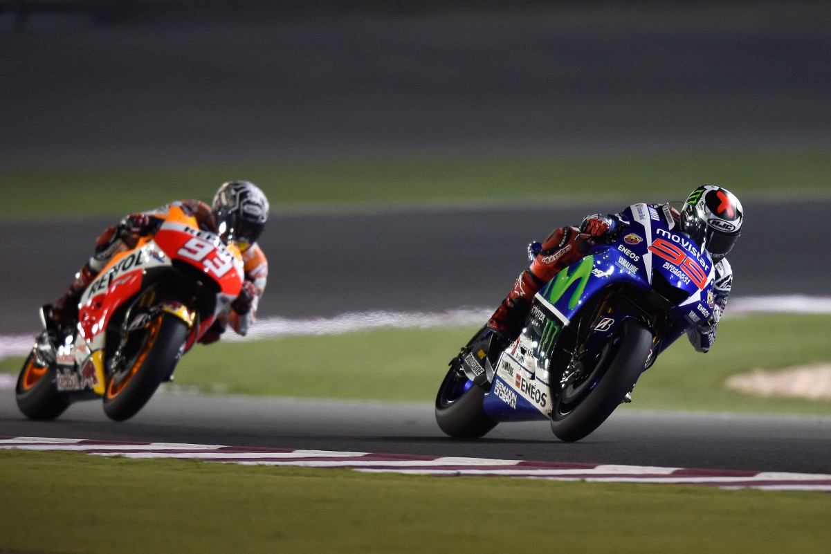 MotoGP Catar