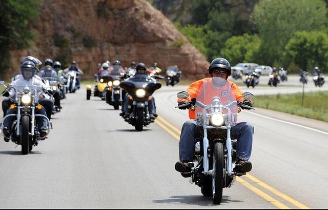 Quien es un tercero para tu seguro de moto