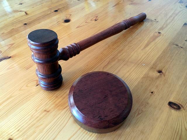 Ley de multas de trafico