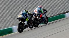 team Stratos moto 2 - Portimao