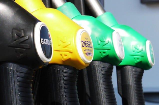 Gastar menos gasolina con la moto