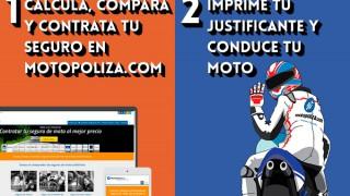 Tu seguro de moto al instante con motopoliza.com