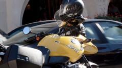 pagarte por usar la moto