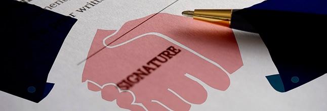 firmatrato