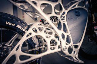 moto impresa3D electrica