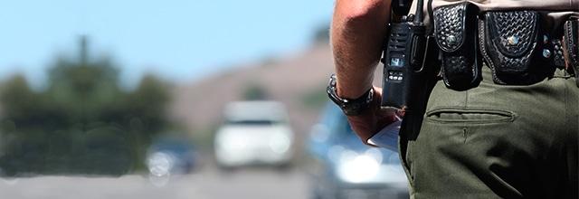 sanción por conducir sin permiso