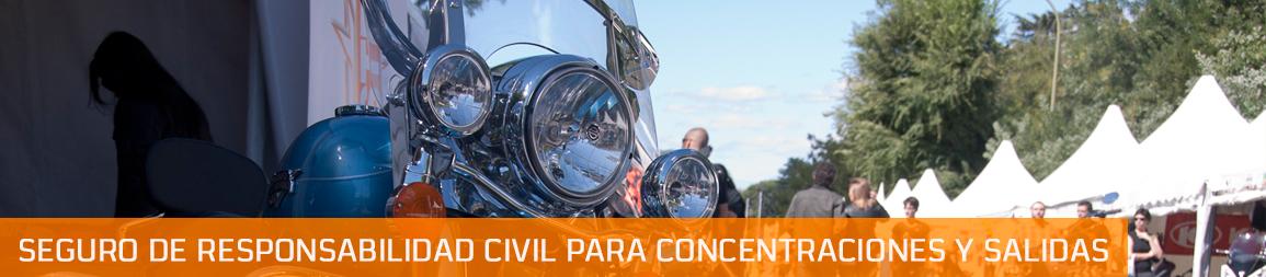 Seguro de responsabilidad civil para eventos for Seguro responsabilidad civil autonomos obligatorio