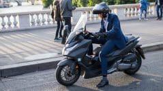 motos para ciudad