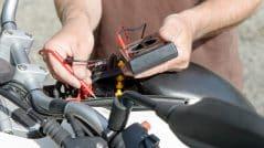 Cuánto cuesta el mantenimiento de la moto