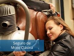 Seguros de moto clásica de motopoliza.com