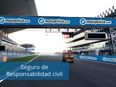 Seguros de responsabilidad civil de motopoliza.com