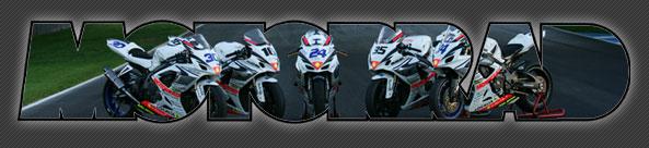 Team Motorrad en el CEV