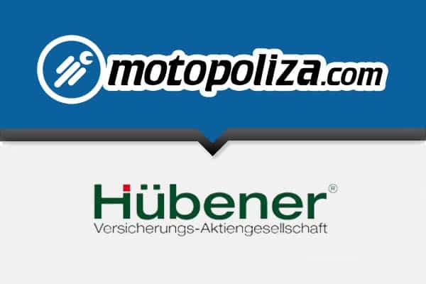 Seguros Hübener con Motopoliza.com