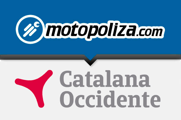 Seguros Catalana Occidente con Motopoliza.com