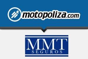 Seguros MMT con Motopoliza.com