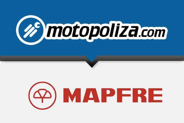Mapfre con Motopoliza