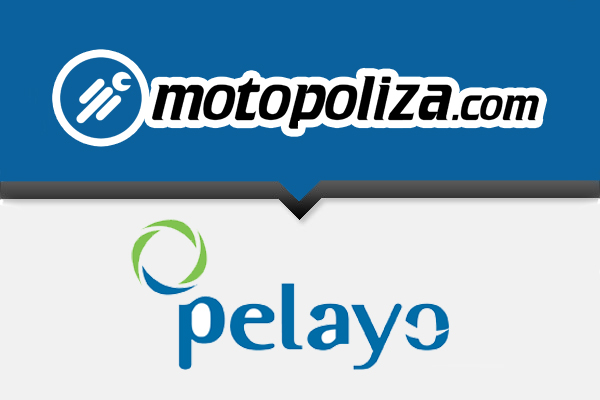 Seguros Pelayo con Motopoliza.com
