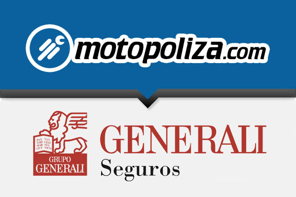 Seguros Generali con Motopoliza.com