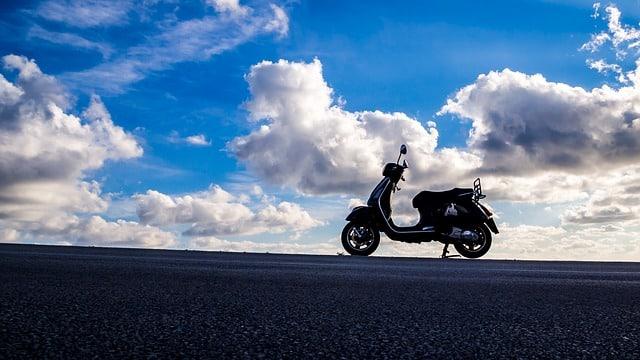 El valor venal de la moto