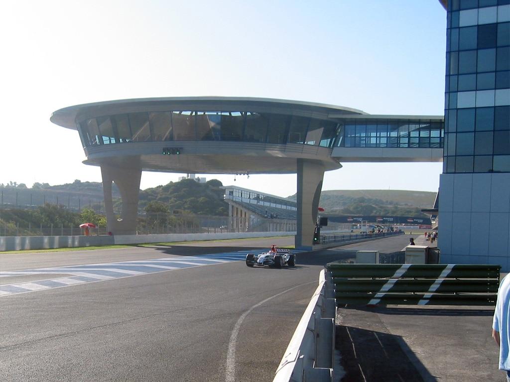 Circuito Jerez : Circuito de jerez cádiz circuito de jerez