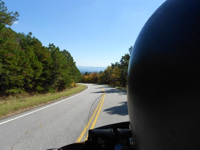 conducción segura en carreterra