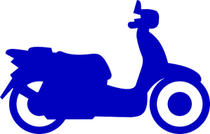 Mercado de la moto