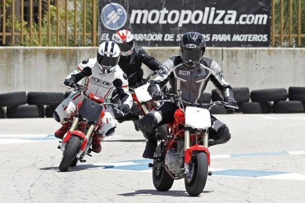 Motopoliza Moto3 Rav Cup 2