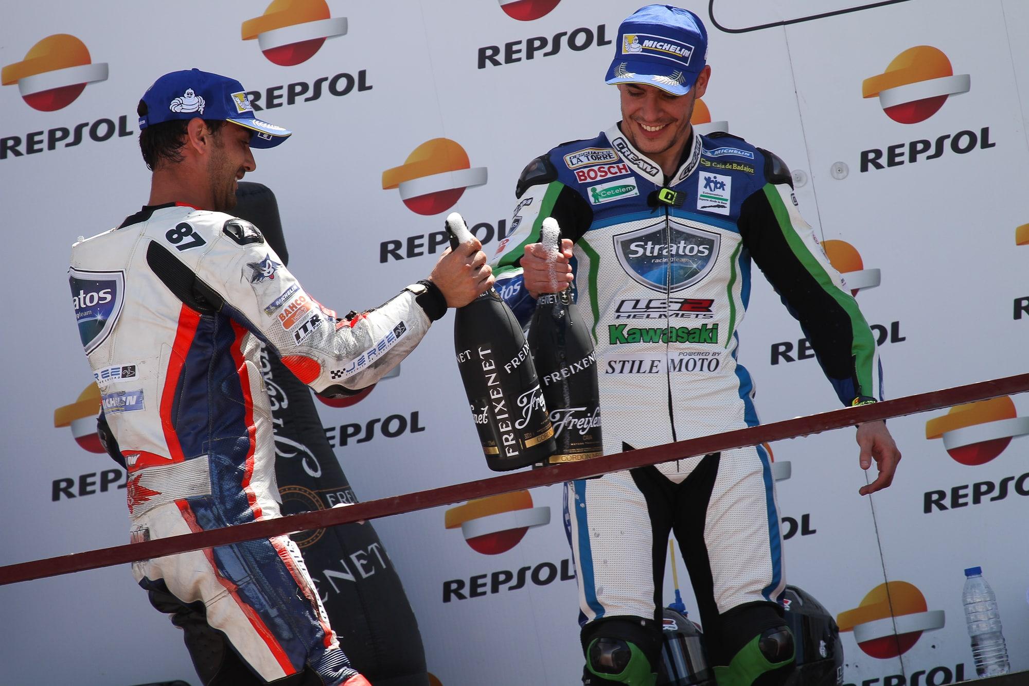 Circuito Fk1 : Https: www.motopoliza.com motos moteros toni bou campeon de
